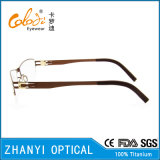 Beta Eyewear di titanio leggero (8106)