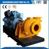 Ah Schlamm-Pumpanlage für Goldverarbeitungsanlage