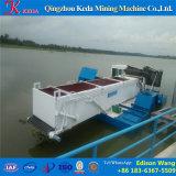 De professionele Maaimachine van de Hyacint van het Water