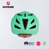 Speedzone 12의 배기구를 가진 성숙한 마이크로 자전거 헬멧