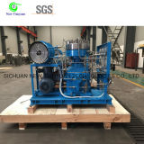 Argon-Gas-Membrankompressor verwendet für Laborforschung
