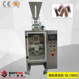 白砂糖か塩または乾燥性がある微粒のパッキング機械