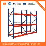 Metallhochleistungsregal/Stahl-justierbare Zahnstangen-/Speicherindustrielle Ladeplatten-Zahnstange