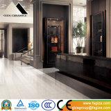 Mattonelle nere 600*600mm della porcellana della pietra del granito del Matt per il pavimento e la parete (X66A07M)