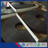 Flexible Streifen mit anhaftendem magnetischem Streifen für Kühlraum