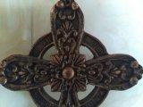 金属の庭の装飾の横風のチャイムのクラフト
