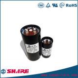 CD60 тип конденсаторы старта мотора одиночной фазы электролитические