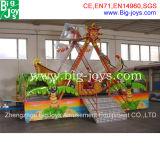 Unterhaltungs-Dschungel-Piraten-Lieferungs-Fahrt für Kinder (BJ-RR14)