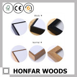 Pittura del salone o blocco per grafici decorativa della foto di legno
