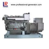 generatore marino del motore diesel 1000kw