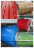 Первая десятка Китая продавая катушку продуктов покрынную цветом стальную