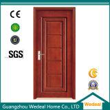 Puertas de madera sólidas de gama alta de Mazzonia (WDH11)