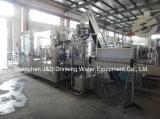 5-10L gebottelde het Vullen van de Was van het Water het Afdekken Machine