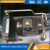 Máquina del torno de la rueda de la manía del precio bajo de Taiwán Tck-42L mini