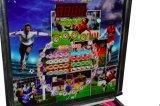 De Flipperkast van de Machine van het Spel van de arcade (zj-PB01)