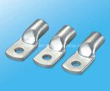 RV schreiben Vor-Isolierendes kupfernes Ring-Terminal für Kabel-Draht anschließen
