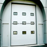 Portello del garage del rullo/portello ambientale automatico del garage