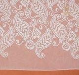 Шнурок франчуза тканья вышивки Handwork 3D конструкции модного парада высокого качества