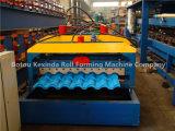 Balanceo de la hoja del material para techos del metal de Kxd que forma las máquinas
