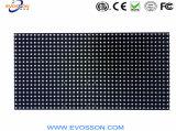 Buena tablilla de anuncios al aire libre a todo color de LED de la calidad P10 SMD del alto brillo