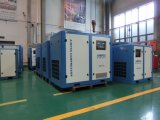 Compressor barato do fabricante 22kw 30HP do compressor de ar do parafuso do OEM
