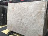 Polished белые слябы Onyx для плиток стены