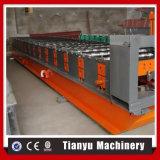 Ty Metalldach-Fliese, die Maschine mit hydraulischem Ausschnitt-System herstellt