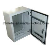 Montaggio di metallo su ordinazione del Governo della casella di distribuzione della lamiera sottile (LFCR300)