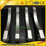 Aluminium de vente chaud de traitement de porte avec les portes en aluminium pour le matériel de meubles
