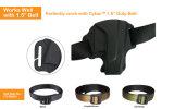 Custodia per armi tattica di Glock 19 esterni ambidestri del cinturino di Cytac