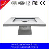 Tisch-Tablette-Standplatz mit Vesa Montage und dem sicheren Schlüssel-Sperrung