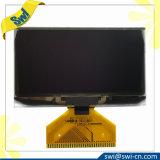 Gebildet auf Bildschirm des China-2.42 Zoll-OLED für intelligentes Uhr-Panel