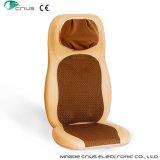 Amortiguador de amasamiento eléctrico del masaje del asiento de coche