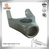 Silikon-Magnetspule-Gussteil-Edelstahl verlorener Wachs-Gussteil-Schaltklinken-Stahl