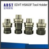 Держатель инструментов инструмента Hsk63f CNC Edvt вспомогательного оборудования CNC для машины CNC