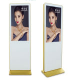 43inch China Duangdong androides OS-Netz-Digitalsignage-System (MW-431AMN)