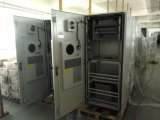1500W 냉각 수용량 조밀한 격판덮개 유형 에어 컨디셔너