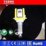 Filtre Cj1107 de Mirco-Filtration de sédiment d'épurateur d'eau du robinet de Pré-Filtre