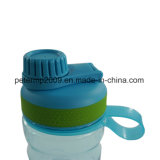 frasco barato do abanador de Joyshaker da garrafa de água transparente de 800ml 28oz