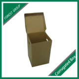 Коробки изготовленный на заказ документа картона размера архивные