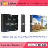 卸売価格P5屋内LEDのモジュール、160*160mm、USD9.8