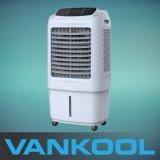 Beste verkaufende bewegliche Verdampfungsluft-Kühlvorrichtung mit Anionen-Funktion Climatizadores Evaporativo Portatile in Brasilien