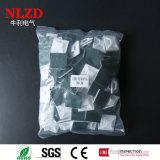 Forte base di plastica adesiva del supporto del legame di collegare