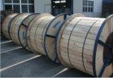 Câble optique de fibre de pouvoir d'Opgw pour la télécommunication supplémentaire et submersible