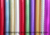 Hete het Stempelen Holografische Folie voor Document/Textiel