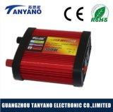Nueva C.C. Multi-Funtional a la potencia modificada CA Inveter 12V 110V/220V de la onda de seno 300W
