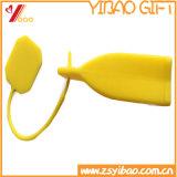 Чай Infuser силикона высокого качества охраны окружающей среды изготовленный на заказ (XY-HR-93)