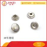 Щелчковый стержень давления 10-13mm щелчковой крепежной детали кнопки