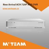 Neue Technologie 4MP Ahd Tvi Cvi Kanal DVR (6708H400) des IP-Cvbs Mischling-8