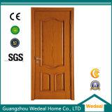 Porte intérieure en bois composée pour le projet avec la qualité (WDP5065)